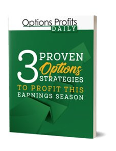 3 Options Strategies