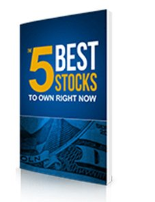 The 5 Best Stocks to Buy Right Now